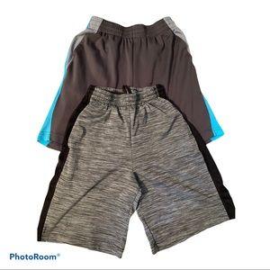 BUNDLE Boys Xersion Shorts